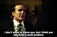 15 Times Coulson's Superpower Was Sass