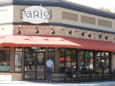 Parisi on Tennyson serves up casual Italian fare, fresh breads and terrific desserts to the masses. We're also fans of Firenze a Tavola located just underneath Parisi that offers slightly more upscale dining options alongside a great wine menu.
