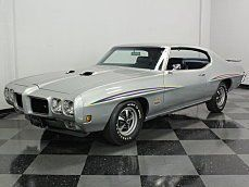 Nice Cars classic 2017: 1970 Pontiac GTO for sale 100756397...  Pontiac GTO Check more at http://autoboard.pro/2017/2017/04/04/cars-classic-2017-1970-pontiac-gto-for-sale-100756397-pontiac-gto/