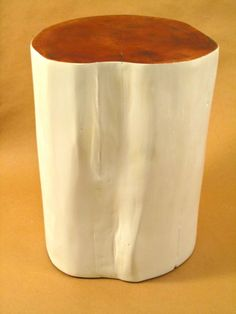 Milk Stool - GRETA DE PARRY