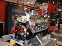 11 best factoryfive engines by blueprint engines images on pinterest blueprint engines engine featured at one of the sema tradeshows of years past malvernweather Images