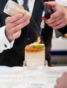 """¡Los seminarios """"Tropical Journey"""" presentarán una importante tendencia mundial de la alta coctelería! Descubre cuál es: http://www.sal.pr/2013/02/11/viaje-tropical-a-traves-del-coctel/"""