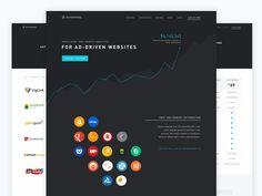 Adterminal Marketing Website