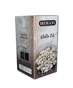 Hemani Khella Oil 30ml