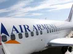 Declaran a Air Armenia en quiebra el 2 de noviembre de este año y ordenan incautar activos de la aerolínea.
