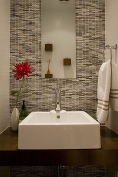 modern  by FORMA Design  - interesting tiles