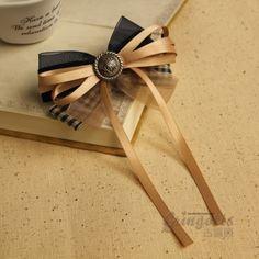 蝴蝶结 Ribbon Hair Bows, Fabric Flowers, Ceiling Fan, Hair Accessories, Brooch, Ribbons, Decor, Tiaras, Brooch Pin