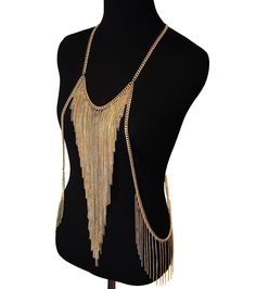 Give your bestie a an awesom #bodychain from #TrendyVybe #Accessories #naturalhair #BeBold #BeFearless #style #fierce #flirty #chic #snatched #slayed
