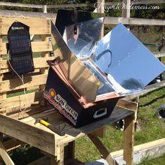 Total Solar Innovation!  Way to go @goalzero and SunOven.com #SolarDay #GetOutStayOut #sustainableChange (scheduled via http://www.tailwindapp.com?utm_source=pinterest&utm_medium=twpin&utm_content=post8583668&utm_campaign=scheduler_attribution)