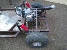 All Original Late 1950 S Snapping Turtle Riding Mower