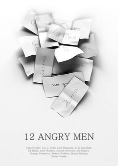 images about twelve angry men on pinterest   essay questions      angry men