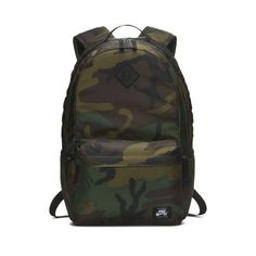 f1edaf53cc7846 Nike SB Icon Printed Skate Backpack Size ONE SIZE (Iguana)