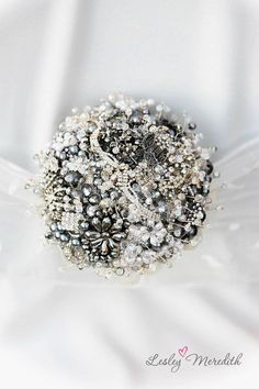 This bouquet epitomises grandeur and is created by one of the leading names within the UK for wedding and event floral design.