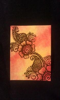 Original Artist Trading Card #aceo #zibbet