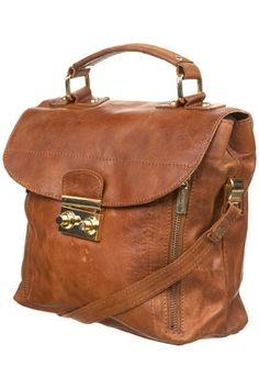 Galaxy Leather Satchel Bag - StyleSays