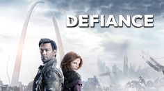 Defiance TV Show - good fun so far!