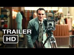 The Master Official Trailer (2012) - Paul Thomas Anderson Movie HD http://geektyrant.com/news/2012/7/19/full-trailer-for-paul-thomas-andersons-the-master.html