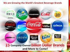 Coca-Cola Products List | Guess How Many Coca-Cola Products The Average American Drinks Per Year
