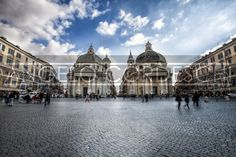 Italy, Landmarks and Monuments. Professional Photos by Angelo Cordeschi