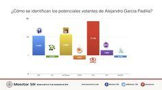 ¿Cómo se identifican los potenciales votantes de Alejandro García Padilla?