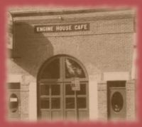 Engine House Cafe in Lincoln NE. Best breakfast food ever!!