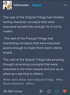 Nerd Stuff, Funny Stuff, Nerd Jokes, Original Trilogy, Life Problems, Bad Feeling, Star Wars Humor, Clone Wars, Character Concept