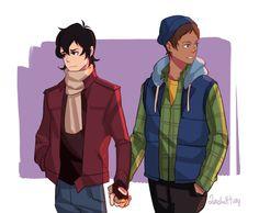 Keith / Lance
