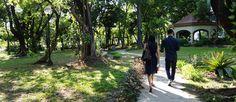 Washington SyCip Park Makati