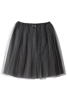 ビリティス・ディセッタン  【再入荷】【ELLE girl掲載商品】チュチュスカート  税込価格 ¥21,000