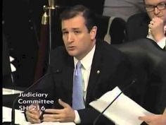 Sen. Ted Cruz also supports temporary legalization status in the immigration bill | The Right Scoop
