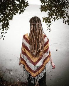 Dreadshare - @wildboholife sharing the love     #dreadshare... Dreadlock Hairstyles, Easy Hairstyles, Dreadlocks, Share The Love, Dream Hair, Lifestyle, Hair Styles, Crochet, Unique