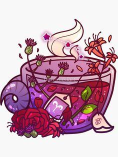 Kawaii Doodles, Cute Kawaii Drawings, Kawaii Art, Pop Stickers, Anime Stickers, Medusa Art, Cute Anime Coupes, Japon Illustration, Dibujos Cute