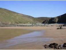 Duckpool, North Cornwall, near Bude. Bude Cornwall, North Cornwall, Devon And Cornwall, Devon Holidays, Devon Cottages, Cornish Beaches, Outside Dogs, St Just, Dog Friendly Holidays