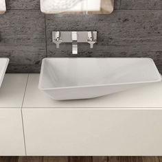 Corian Sinks U2013 Unique Bathroom Sinks Combining Style And Functionality