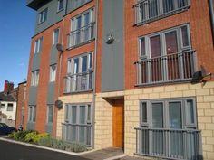 2 bedroom apartment to rent Grimshaw Place, Preston PR1