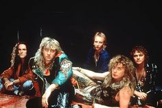 Def Leppard was the 1st rock band  that gave me harmony in  rock music....