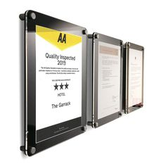 Wall mounting certificate or poster frame, perfect for offices, schools, restaurants and anywhere that wishes to display their certification in a modern, professional way. Simple and easy to fit, with quick certificate changes. Selection of colours available to order.   #Architecture #Business #Design #CNC #Retail #Commercial #Lecterns #Manafacturer #Creative #Display #Shop #Shopping #Product #Innovation #College #School #University #Office #Work #Bespoke #Acrylic #PointOfSale #DIY #Finance Certificate Frames, College School, Clear Perspex, Photo Picture Frames, Business Design, Offices, Cnc, Schools, Bespoke