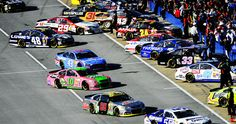 NASCAR Race Mom: Superspeedway Qualifying Format Updated for Tallad...