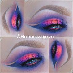 Instagram media by hannamajava #cosmetic #makeup #eye