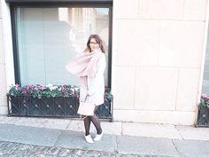 Le nouveau look sur www.maristochats.fr  #fashion #fashionblog #Blogger #look
