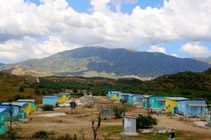 New Story has built 100 homes in Haiti since June, while the Red Cross has largely struggled to do the same. Foundation Grants, Story House, News Stories, Photo And Video, House Styles, World, Building, Instagram Posts, Red Cross