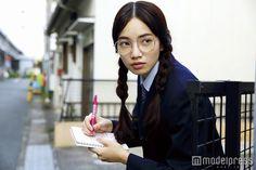 小松菜奈(C)福満しげゆき・講談社/映画「ヒーローマニア-生活-」製作委員会