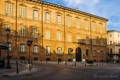 PIACENZA - Palazzo Anguissola da Grazzano - ® Massimo Mazzoni