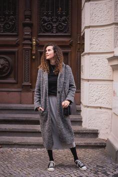 Closet Diary mit Mia Marjanovic mit ihren 7 Fair Fashion Looks  #outfits #ootd #strick #herbst #blogger #fairfashion
