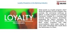 Loyalty Programs in the Banking Industry plays a vital role in providing better services to meet his requirements. Banking Industry, Loyalty Rewards, Plays, Fails, Meet, Business, Games, Make Mistakes, Store