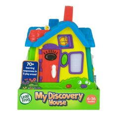 Shop toys and games for 2 to children including toddler toys, childrens toys, playsets, learning toys and educational toys. Meet both big and little milestones with award-winning educational toys, games and videos for toddlers. Baby Learning, Learning Toys, Toddler Preschool, Toddler Toys, Toddler Bed, Toddler Gifts, Frog House, Kids Castle, Discovery Toys