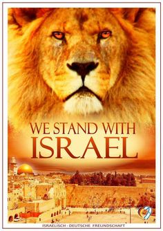 Pray for the Peace of Jerusalem...  Stand with Israel... God's request