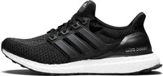 UNDEFEATED X ADIDAS ADIZERO ADIOS 3 MENS SHOE CORE BLACKFOOTWEAR WHITE