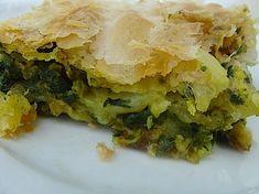 Burek – dai cu căciula de pământ – Vreau brutarie! Spanakopita, Ethnic Recipes, Food, Essen, Meals, Yemek, Eten