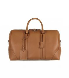 14 Stylish Carry-Ons For Every Budget via @WhoWhatWear - GivenchyLucrezia Weekend Bag($3295)